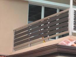 Horizontal Deck Railing Ideas by Deck Railing Horizontal Designs Horizontal Deck Railing Design