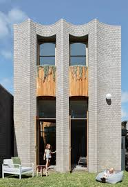 100 Brick Sales Melbourne Wowowa Adds Flutedbrick Extension To Refurbished
