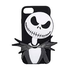 Disney Store Scares Up An by Jack Skellington Iphone 7 6 6s Case Shopdisney