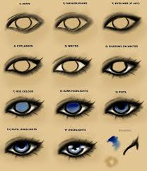 Drawn Eye Beginner 13