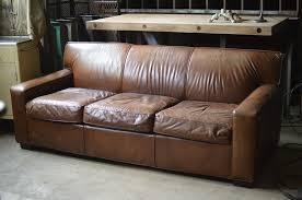 Restoration Hardware Lancaster Sofa Leather by Restoration Hardware Lancaster Sofa Fe Home Design Goxxo