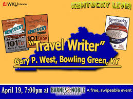 Kentucky Live!: Travel Writer, Gary P. West | WKU Libraries Blog Nai Global 149 Towne Dr Elizabethtown Ky Barnes And Noble Bookshelf Bookshelves In A Barnes Noble Ising Bucks Orthodontics Bnelizabethtownky Bnelizabethtown Twitter Mall Park Shopping Center Robbins Properties Review The Arctic Scoop 15 Stores That Offer Cheap Free Gift Wrapping Thegoodstuff Hardin County Chamber Of Commerce Giving Members The Opportunity And Buy Viagra Cadian Pharmacy A Midsummer Nights Dream Pac Books At Stores Hair Coloring Coupons