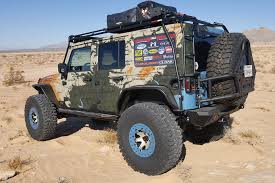 Dallas Custom Jeep Design & Sales - Jeep Builder JR's Custom Auto