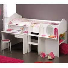 bureau fille 5 ans attachant lit avec bureau fille combin swan version 2159comb beraue