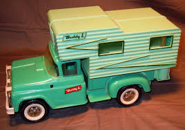 1960s Buddy L Pick Up Truck With Camper On Back Nice Condition On ... Buddy L Toms Delivery Truck Stock Photo 81945526 Alamy 15 Dump Rare Buddyl Gravel Truck For Sale Sold Antique Toys Toy 15811995 1960s Youtube Dump 1 Listing Artifact Of The Month Museum Collections Blog Vintage Toy Trucks Value Guide And Appraisals By Circa 1940 S Old Childs 1907493 Emergency Auto Wrecker Tow Witherells Auction House Scoop N All Metal Orignal Blue Harmeyer Appraisal Co