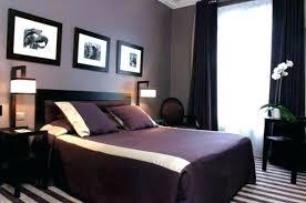chambre chocolat et blanc chambre aubergine et blanc chambre des metiers la valette unique