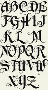 Letterhead Fonts LHF Unlovable Old English Typography