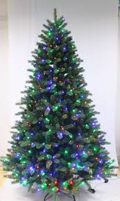 Fiber Optic Christmas Trees On Sale by Christmas Ft Fiber Optic Christmas Treeart6 Trees Artificial