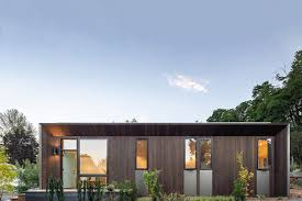 100 Glass Walls For Houses Prefab Homes From Node Aim To Help Solve Affordable Housing Crisis