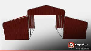 Partially Enclosed Metal Horse Barn 36' X 21' X 11' | Metal Horse ... Metal Horse Barns Pole Carport Depot For Steel Buildings For Sale Buy Carports Online Our 30x 36 Gentlemans Barn With Two 10x Open Lean East Coast Packages X24 Post Framed Carport Outdoors Pinterest Ideas Horse Barns And Stalls Build A The Heartland 6stall 42x26 Garage Lean To Building By 42x 41 X 12 Top Quality Enclosed 75 Best Images On Custom Prices Utility