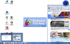 plus de bureau windows 7 votre pc est il windows 7 ready