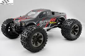 HOBAO HB-MTE-C150DG HYPER MONSTER TRUCK ELECTRIC RTR- NEW GRAY BODY ... Traxxas Xmaxx 16 Rtr Electric Monster Truck Wvxl8s Tsm Red Bigfoot 124 Rc 24ghz Dominator Shredder Scale 4wd Brushless Amazing Hsp 94186 Pro 116 Power Off Road 110 Car Lipo Battery Wltoys A979 24g 118 For High Speed Mtruck 70kmh Car Kits Electric Monster Trucks Remote Control Redcat Trmt10e S Racing Landslide Xte 18 W Dual 4000 Earthquake 8e Reely Core Brushed Xs Model Car Truck