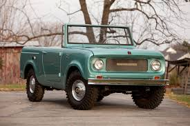 1967 International Scout 800 Sport Top Photo Gallery - Autoblog Off Road 4x4 Trd Four Wheel Drive Mud Truck Jeep Scout 1970 Intertional 1200 Fire Truck Item Da8522 Sol 1974 Ii For Sale 107522 Mcg 1964 Harvester 80 Half Cab Junkyard Find 1972 The Truth 1962 Trucks 1971 800b 1820 Hemmings Motor Restorations Anything 1978 Terra Pickup 5 Things To Do With 43 Intionalharvester Scouts You Just Heres One Way To Bring An Ihc Into The 21st Century