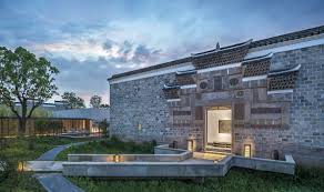 100 Aman Villas 3 New Luxury Shanghai Hotels For 2018 Travelogues From