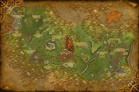 Wow Brackwell Pumpkin Patch Map by Crunchy Spider Legs Quests Wowdb