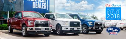 100 Truck Rental Lexington Ky Ford Dealer In KY Used Cars Paul Miller Ford
