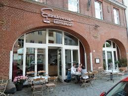 restaurant esszimmer berlin mitte borough restaurant