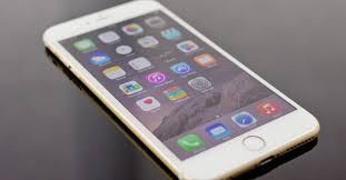 El iPhone 6 de 32 GB también llegara a Europa