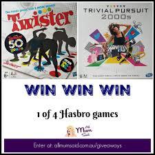 Hours Of Fun With Hasbro Board Games WIN