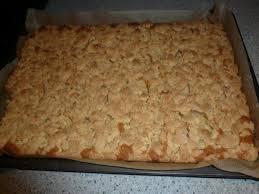 apfel streusel kuchen mit mandeln