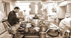 equipe de cuisine comment s organise une brigade michel sarran newsletter du