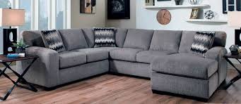 Buchannan Faux Leather Corner Sectional Sofa Black by Carrina Leather 5piece Sectional Sofa With 3 Power Recliners