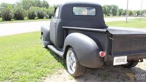 Classic 1951 Chevrolet 3100 Pickup For Sale #4415 - Dyler