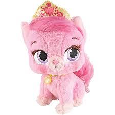 Palace Pets Pumpkin by Buy Disney Princess Palace Pets Talking And Singing Plush