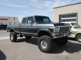 100 Ford Truck 4x4 Truck Lifted Pickup Truck Dave_7 Flickr