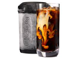 HyperChillerR Iced Coffee Maker
