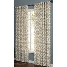 Light Filtering Thermal Curtains by Shop Curtains U0026 Drapes At Lowes Com