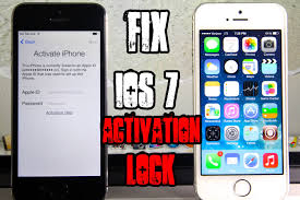 How To Bypass iOS 7 Activation Lock & Contact iCloud Owner For