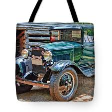 100 1930 Ford Truck Tote Bag For Sale By Kenny Francis