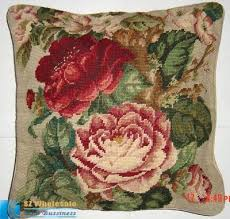 24 best Needlepoint cushions images on Pinterest