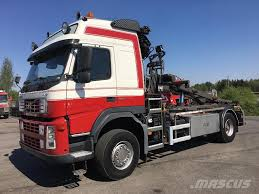 Used Volvo -fm340-4x4 Crane Trucks Year: 2003 Price: $41,176 For ... Bucket Truck Services Edison Nj Ampcore Electric Llc Utem Skyvan Dejana Utility Equipment 1993 Versalift Vst4000i Boom For Sale 13496 Miles Christmas Decorations Made Easy With Trucks From Southwest New Demo For 2009 Intertional 4300 Altec At41m M052361 Battypowered A Big Lift Sce Workers Environment 2013 Terex C4045 4685 Hours Hybrid Bucket Truck Archives Heavy Loaded Aerial Lifts And Digger Derricks Made In Usa By Used Sales