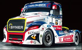 100 Tamiya Truck RC Buggyra Fat Fox Racing TT01E 58661 13499