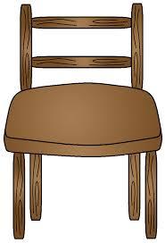 Chair Clipart Papa Bear 9