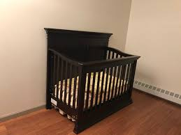 Baby Cache Heritage Double Dresser by Baby Cache Vienna 4 In 1 Convertible Crib Espresso Babies