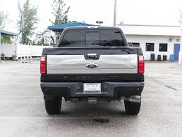 Used 2016 FORD F 250 Platinum Truck For Sale In MIAMI, FL | 87378 ... Florida Motors Truck And Equipment Coral Group Miami Used Cars For Sale Your Bad Credit Dealer In Cheap Cars Sale In Photos Drivins Auction Direct Fl New Trucks Sales Service For By Owner Best Resource 15ton Tional Boom Truck Crane For Sale Crane Used 2007 Intertional 4300 Septic Tank In 2016 Ford F 250 Platinum Ami 87378 Palmetto Ford Dealer Tsi 2010 Freightliner Columbia Sleeper Semi Tampa 1995 Kenworth T800 Dump Truckcentral Salesmiamiflorida