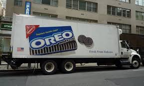 Quite All Right: Oreo Truck! Cookie Food Truck Food Little Blue Truck Cookies Pinteres Best Spills Of All Time Peoplecom The Cookie Bar House Cookies Mojo Dough And Creamery Nashville Trucks Roaming Hunger Vegan Counter Sweet To Open Storefront In Phinney Ridge My Big Fat Las Vegas Gourmet More Monstah Silver Spork News Toronto Just Got A Milk Semi 100 Cutter Set Sugar Dot Garbage