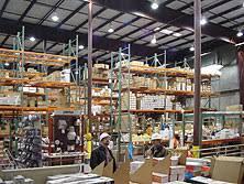 Designati mercial Light Bulb Depot