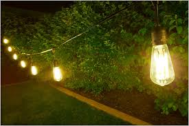 outdoor light bulb strings smartly industrial table ls