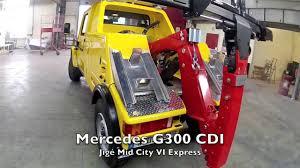 100 Tow Truck Honolulu Mercedes G300 By LDM YouTube