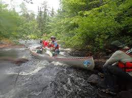 Crazy Creek Canoe Chair 3 by Northern Tier Gear U2013 Troop 2143 Northern Tier 2015 Expedition