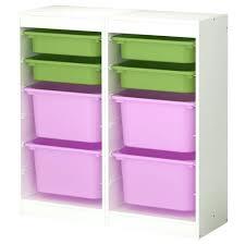 Plastic Drawers On Wheels by Storage Bins Canvas Storage Bins Gold Pink Target Plastic With