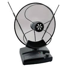 antenne tv intérieure électronique lifiée antenne rateau
