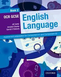 OCR GCSE English Language Student Book 2