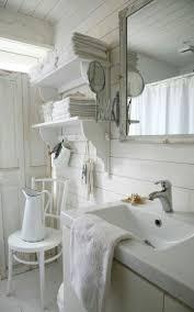White Shabby Chic Bathroom Ideas by Shabby Chic Bathroom Ideas