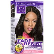 Dark And Lovely Fade Resist Rich Conditioning Color