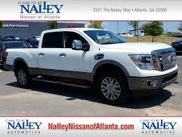 New 2018 Nissan Titan XD For Sale | Atlanta GA 2018 Used Nissan Titan Xd 4x4 Diesel Crew Cab Sl At Saw Mill Auto 2016 Review Notquite Hd Pickup Makes Cannonball New Entry Into The Midsize Truck Field Cars 2017 Reviews And Rating Motor Trend Canada Debuts Custom Offroready Pro4x The Drive Warrior Concept Asks Bro Do You Even Truck To Get A Gasoline V8 With 390 Features Is Cheapest Cummins 4wd At Momentum Pro 10r Cold Air Intake System Afe Power Fullsize Pickup With Engine Usa In Lufkin Tx Loving